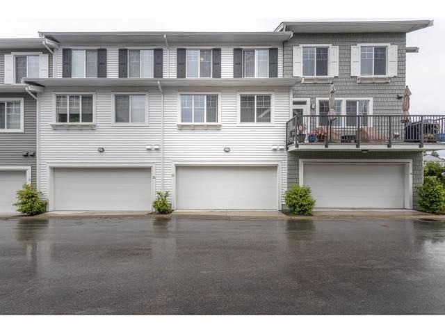 127 172 Street #33, Surrey, BC V3Z 9R2 (#R2461264) :: Premiere Property Marketing Team