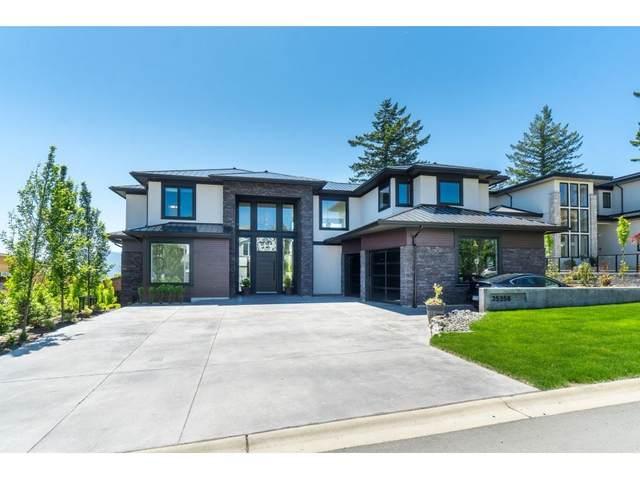 35358 Eagle Summit Drive, Abbotsford, BC V3G 0G8 (#R2461310) :: Premiere Property Marketing Team