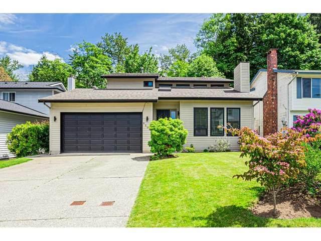 9306 214B Street, Langley, BC V1M 1R3 (#R2461440) :: Premiere Property Marketing Team