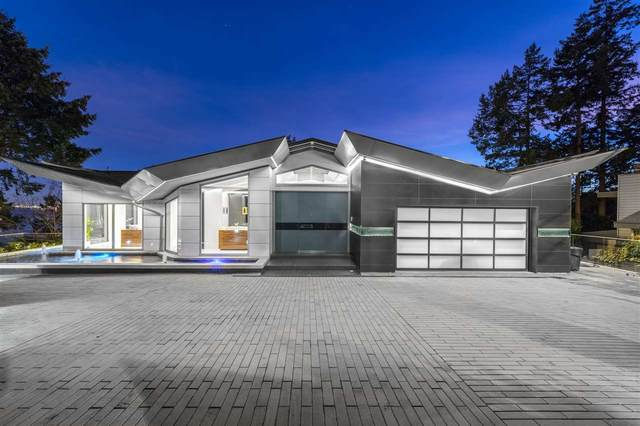 4580 Marine Drive, West Vancouver, BC V7W 2N9 (#R2461690) :: 604 Home Group