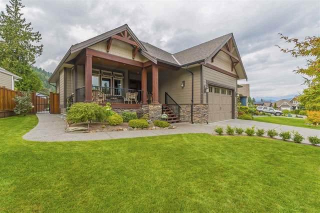 14500 Morris Valley Road #5, Mission, BC V0M 1A1 (#R2461712) :: Premiere Property Marketing Team