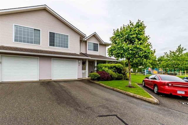 31255 Upper Maclure Road #27, Abbotsford, BC V2T 5N4 (#R2461720) :: Premiere Property Marketing Team