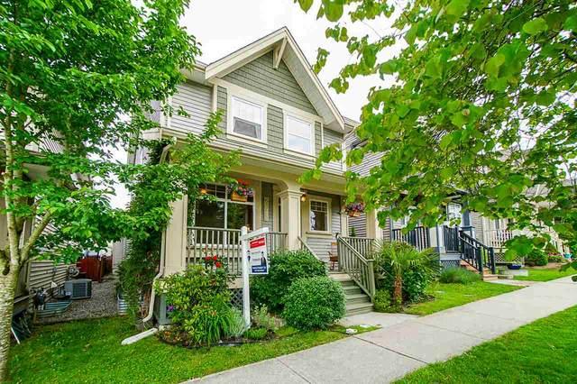 6613 193 Street, Surrey, BC V4N 0C1 (#R2461817) :: Premiere Property Marketing Team