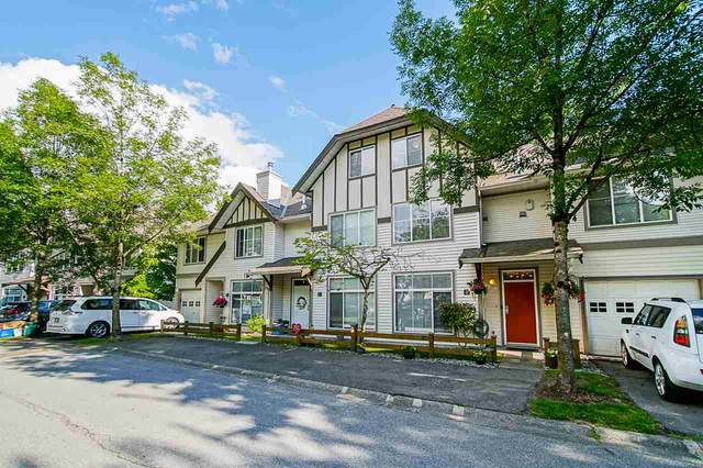 6465 184A Street #42, Surrey, BC V3S 8X9 (#R2461837) :: Premiere Property Marketing Team