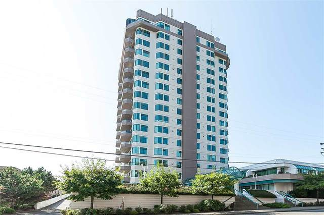 32440 Simon Avenue #1404, Abbotsford, BC V2T 5R3 (#R2461982) :: Premiere Property Marketing Team
