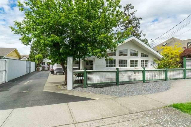 17287 0 Avenue, Surrey, BC V3Z 9P3 (#R2462024) :: Premiere Property Marketing Team