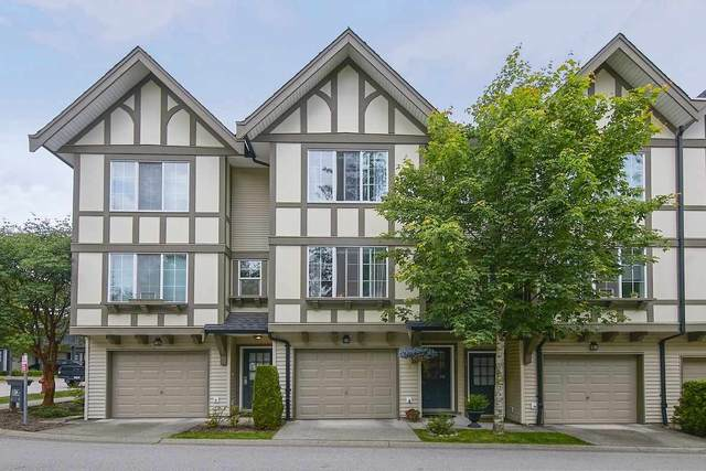 20875 80 Avenue #19, Langley, BC V2Y 0B2 (#R2462123) :: Premiere Property Marketing Team
