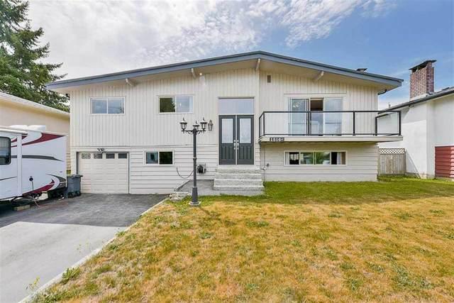 15166 Pheasant Drive, Surrey, BC V3R 4X6 (#R2462134) :: Premiere Property Marketing Team