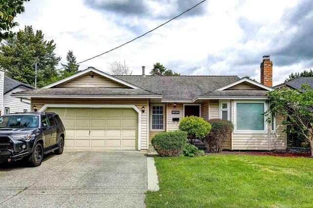 9320 210 Street, Langley, BC V1M 2B3 (#R2462148) :: Premiere Property Marketing Team
