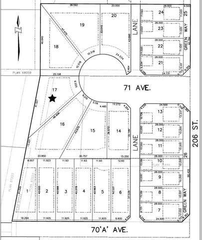 20557 71 Avenue, Langley, BC V2Y 1T1 (#R2462216) :: Premiere Property Marketing Team