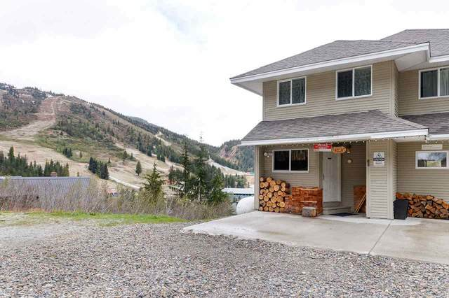 20960 Sakwi Creek Road #1, Agassiz, BC V0M 1A1 (#R2462229) :: Premiere Property Marketing Team