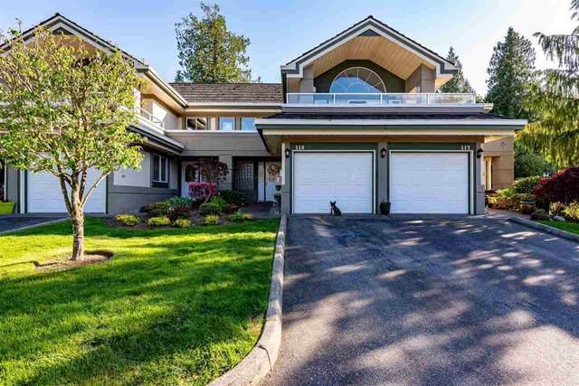4001 Old Clayburn Road #118, Abbotsford, BC V3G 1C5 (#R2462232) :: Premiere Property Marketing Team