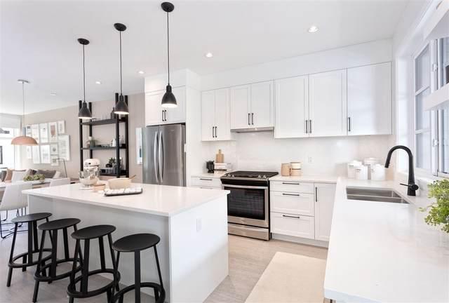 7127 193A Street #52, Surrey, BC V4N 0B8 (#R2462249) :: Premiere Property Marketing Team