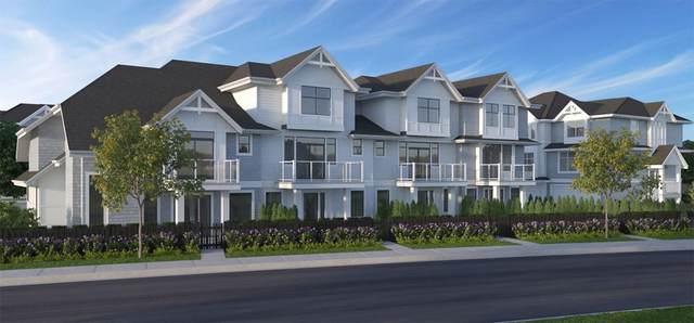 21688 52 Avenue #3, Langley, BC N0N 0N0 (#R2462303) :: Premiere Property Marketing Team