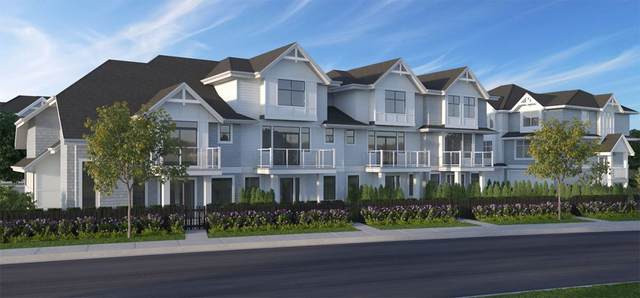 21688 52 Avenue #21, Langley, BC N0N 0N0 (#R2462313) :: Premiere Property Marketing Team