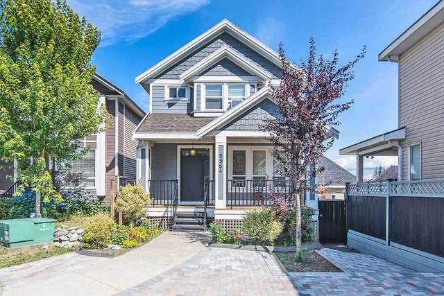 5964 128A Street, Surrey, BC V3X 0C1 (#R2462320) :: Premiere Property Marketing Team