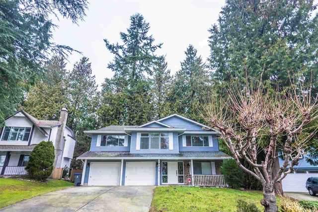 8031 137A Street, Surrey, BC V3W 9R7 (#R2462338) :: Premiere Property Marketing Team