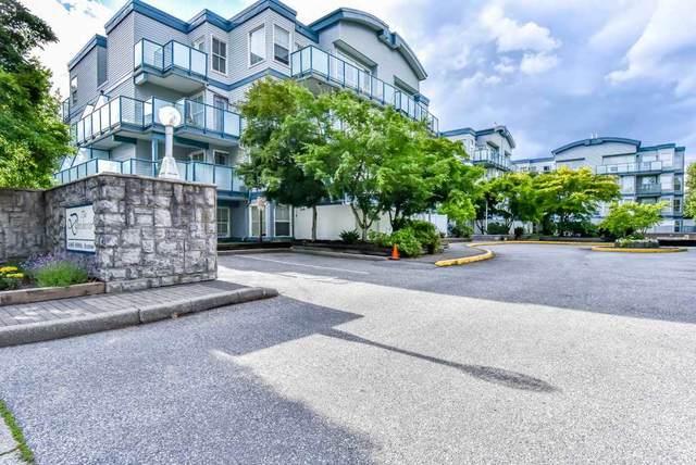 14885 100 Avenue #409, Surrey, BC V3R 0W1 (#R2462342) :: Premiere Property Marketing Team
