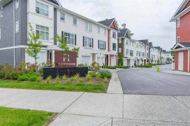 27735 Roundhouse Drive #18, Abbotsford, BC V4X 0B9 (#R2462364) :: Premiere Property Marketing Team