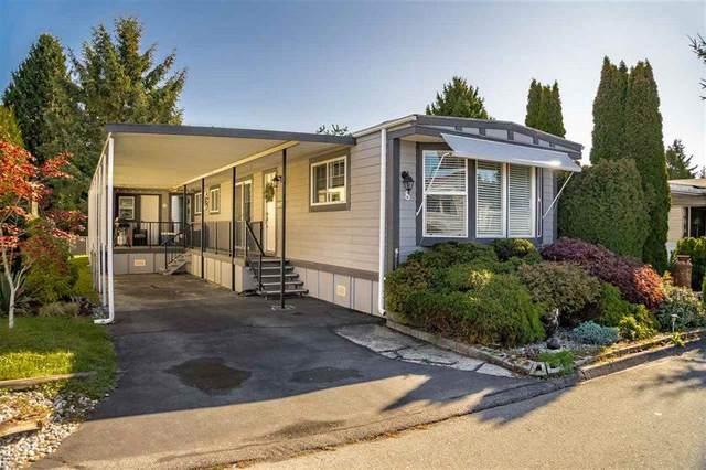 15875 20 Avenue #8, Surrey, BC V4A 2B1 (#R2462417) :: Premiere Property Marketing Team
