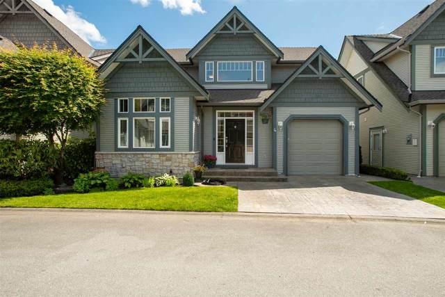 6177 169 Street #4, Surrey, BC V3S 9E8 (#R2462462) :: Premiere Property Marketing Team