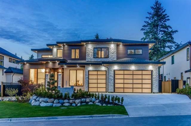 14377 31A Avenue, Surrey, BC V4P 0G2 (#R2462463) :: Premiere Property Marketing Team