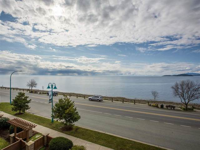 5160 Davis Bay Road #345, Sechelt, BC V0N 3A2 (#R2462560) :: Premiere Property Marketing Team
