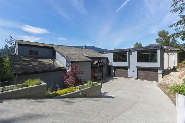3875 Bedwell Bay Road, Belcarra, BC V3H 4P8 (#R2464436) :: Ben D'Ovidio Personal Real Estate Corporation | Sutton Centre Realty