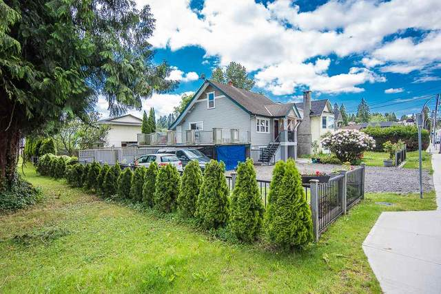 1910 Mclean Avenue, Port Coquitlam, BC V3C 2W1 (#R2464807) :: Homes Fraser Valley
