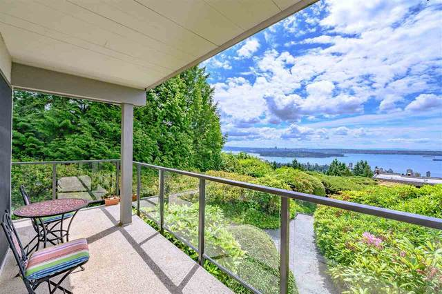 2216 Folkestone Way #41, West Vancouver, BC V7S 2X7 (#R2465176) :: RE/MAX City Realty