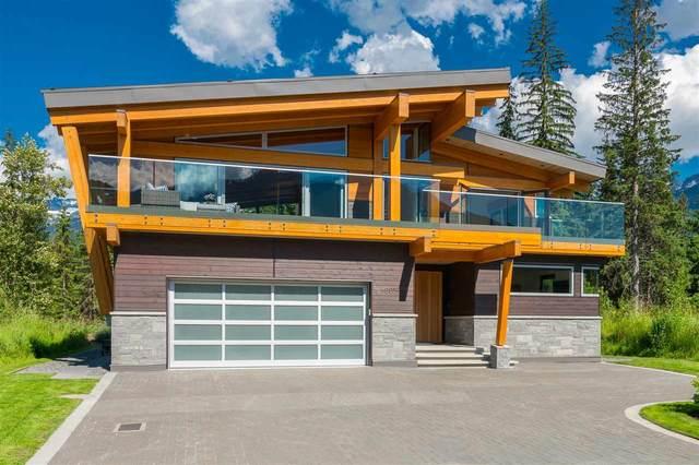 8051 Cypress Place, Whistler, BC V8E 1J9 (#R2465356) :: Homes Fraser Valley