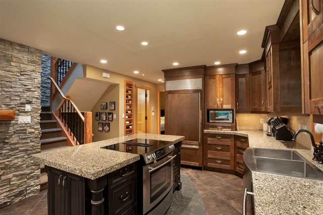 6127 Eagle Ridge Crescent #6, Whistler, BC V0N 1B6 (#R2465422) :: Ben D'Ovidio Personal Real Estate Corporation | Sutton Centre Realty