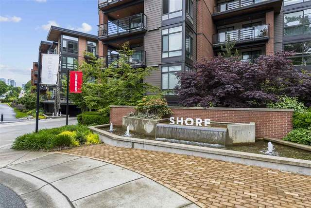 719 W 3RD Street #304, North Vancouver, BC V7M 0C7 (#R2465898) :: Ben D'Ovidio Personal Real Estate Corporation | Sutton Centre Realty