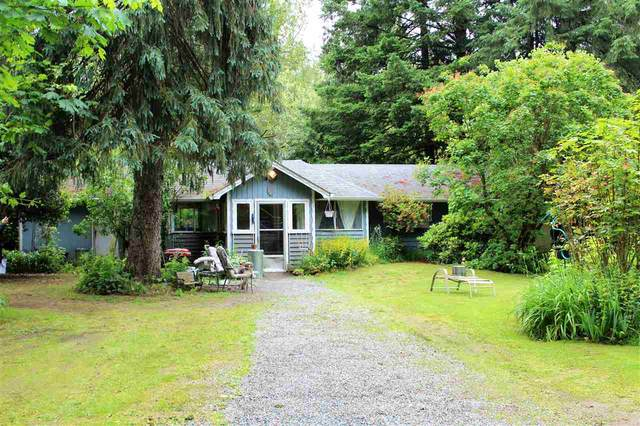 63843 Tom Berry Road, Hope, BC V0X 1L2 (#R2465961) :: Initia Real Estate