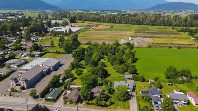 42023 Yarrow Central Road, Yarrow, BC V2R 5E5 (#R2466238) :: Initia Real Estate