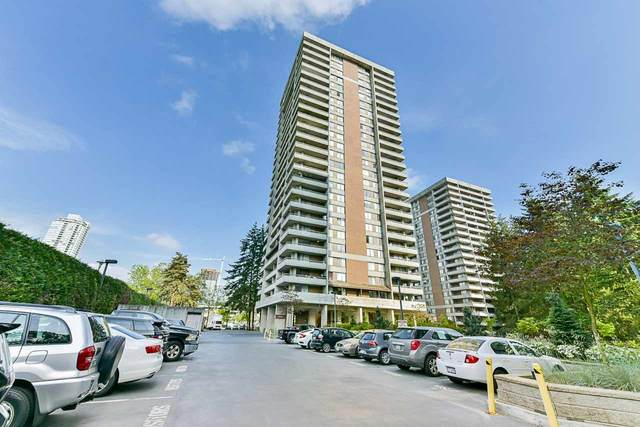 3755 Bartlett Court #606, Burnaby, BC V3J 7G7 (#R2466494) :: 604 Realty Group