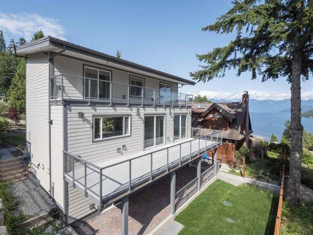 531 Woodland Avenue, Gibsons, BC V0N 1V1 (#R2467287) :: RE/MAX City Realty