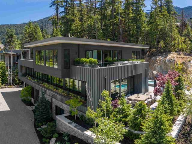 2932 Ancient Cedars Lane, Whistler, BC V8E 0L6 (#R2467315) :: 604 Realty Group