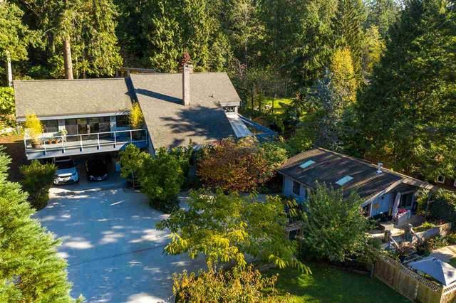 & 1128 Roberts Creek Road #1132, Roberts Creek, BC V0N 2W0 (#R2467423) :: RE/MAX City Realty