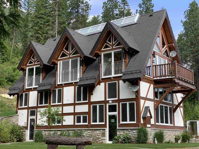 1575 Evans Road, No City Value, BC V0B 1G7 (#R2468825) :: Ben D'Ovidio Personal Real Estate Corporation | Sutton Centre Realty