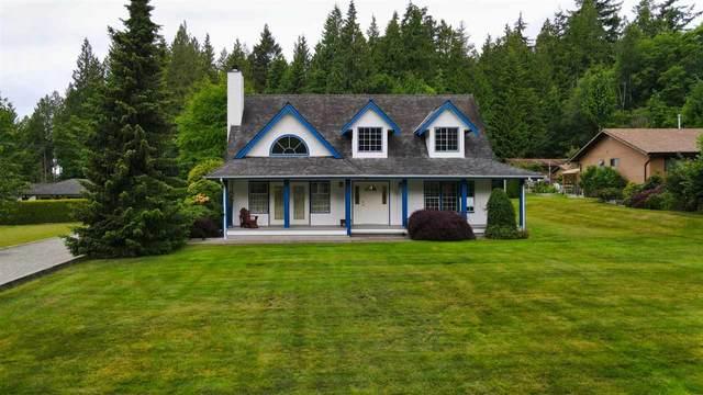 1081 Timberland Road, Roberts Creek, BC V0N 2W2 (#R2468974) :: RE/MAX City Realty