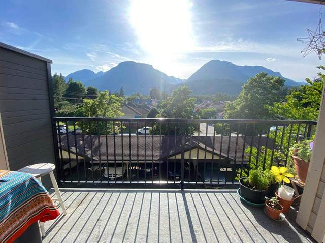 40100 Willow Crescent A305, Squamish, BC V8B 0L8 (#R2469787) :: 604 Home Group