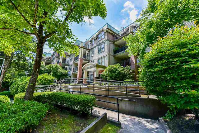 1591 Booth Avenue #411, Coquitlam, BC V3K 1B7 (#R2470213) :: 604 Realty Group