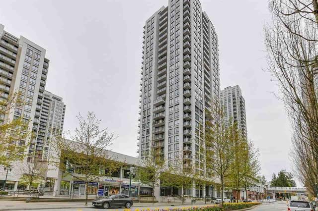 2979 Glen Drive #601, Coquitlam, BC V3B 0B2 (#R2470622) :: 604 Realty Group
