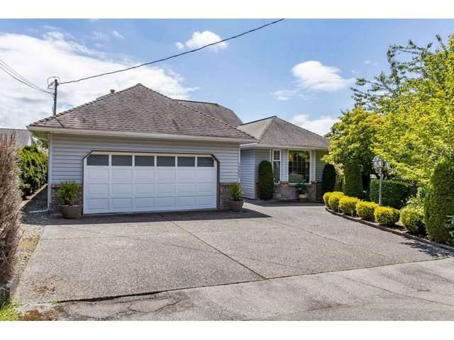 12952 20 Avenue, Surrey, BC V4A 1Y9 (#R2470819) :: RE/MAX City Realty