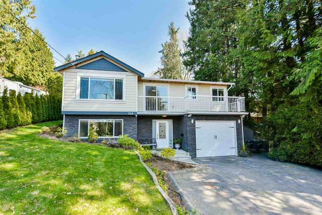 319 Decaire Street, Coquitlam, BC V3K 4Z6 (#R2470854) :: 604 Realty Group