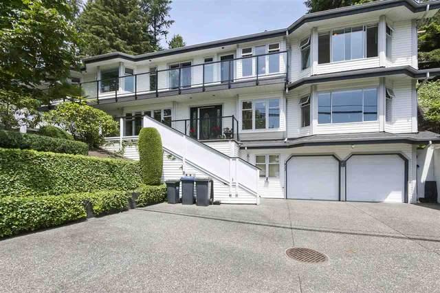 923 Ioco Road, Port Moody, BC V3H 2W9 (#R2470902) :: Ben D'Ovidio Personal Real Estate Corporation | Sutton Centre Realty