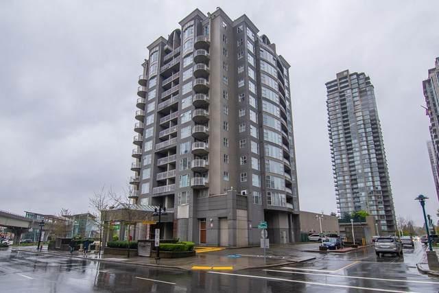 1180 Pinetree Way #1006, Coquitlam, BC V3B 7L2 (#R2471062) :: 604 Realty Group