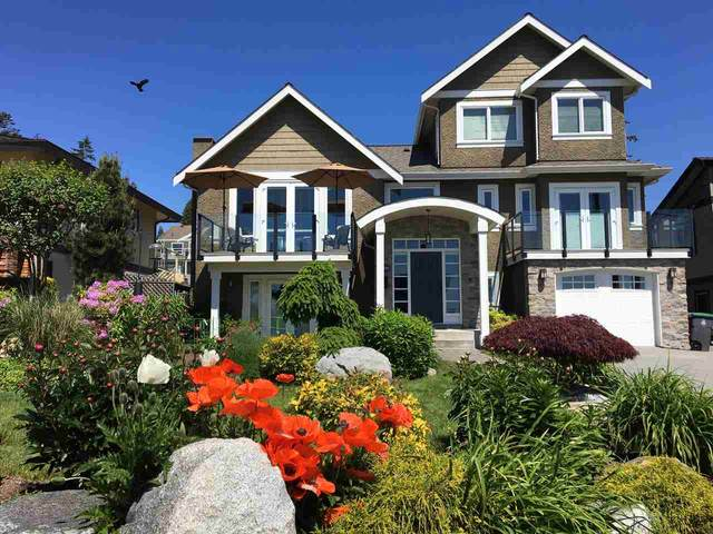 13235 14 Avenue, Surrey, BC V4A 1G7 (#R2471070) :: RE/MAX City Realty