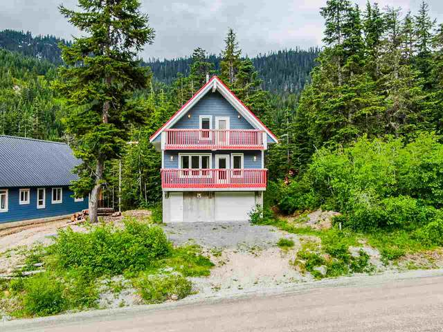 20763 Mount Keenan Road, Agassiz, BC V0M 1A1 (#R2471118) :: Ben D'Ovidio Personal Real Estate Corporation | Sutton Centre Realty